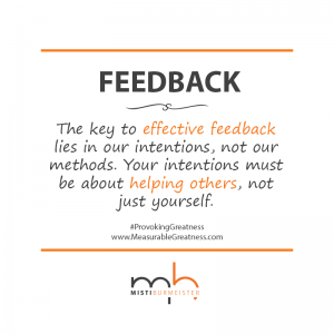 MB Quote - Feedback