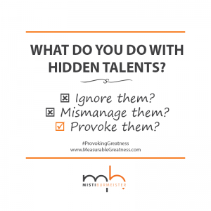 MB Quote - Hidden Talents