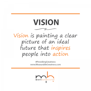 MB Quote - Vision