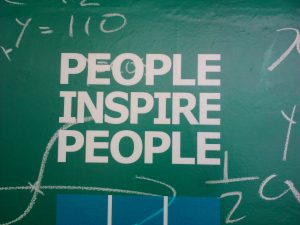 people inspire