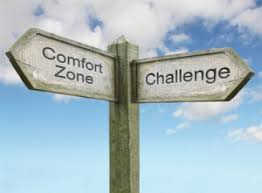 Get Out Of Your Comfort Zone: 10 Ideas (Through the Lens of An Enema)