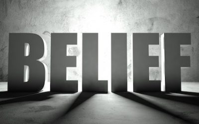 How to Give Your Very Best: Becoming Aware of Beliefs