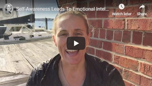 Self-Awareness Leads To Emotional Intelligence: A 1:37PM Realization