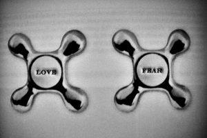 love-vs-fear
