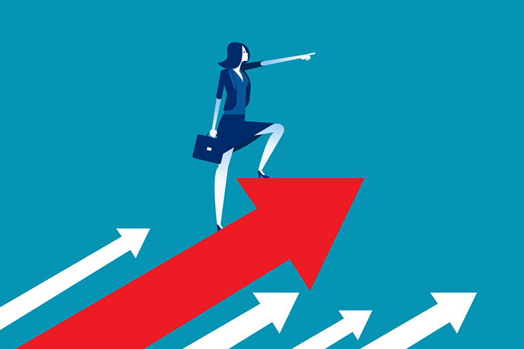 Two Clear Strategies To Getting Women Promoted