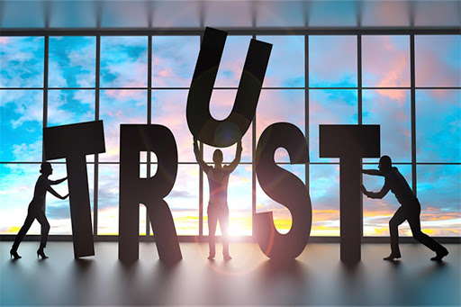 7 Simple Steps To Deepen Trust… NOW, more than ever