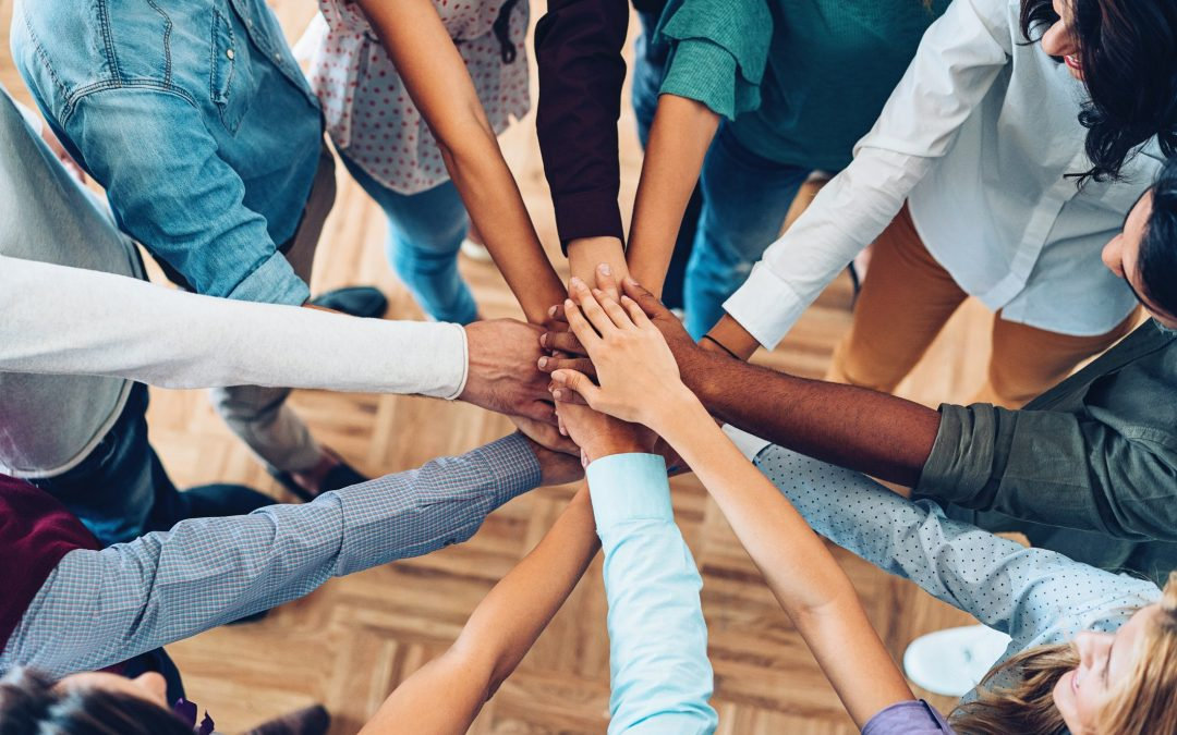 The Truth About Strengthening Belonging At Work